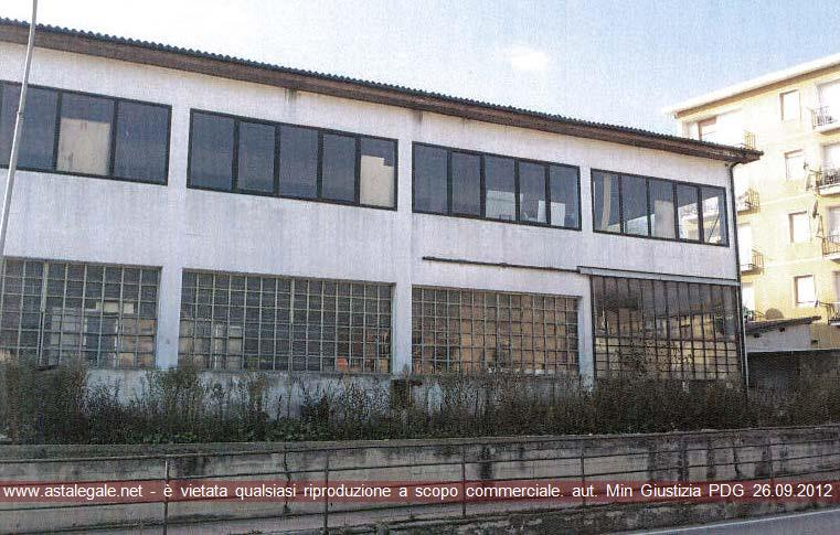 Millesimo (SV) Via Delfino 13