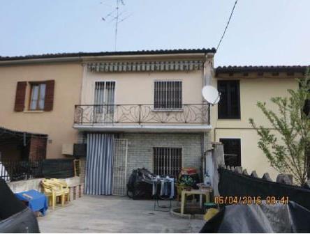 Viadana (MN) Localita' Cicognara - Via Risorgimento 12