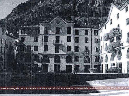 Pre'-saint-didier (AO) Via Crammont  2