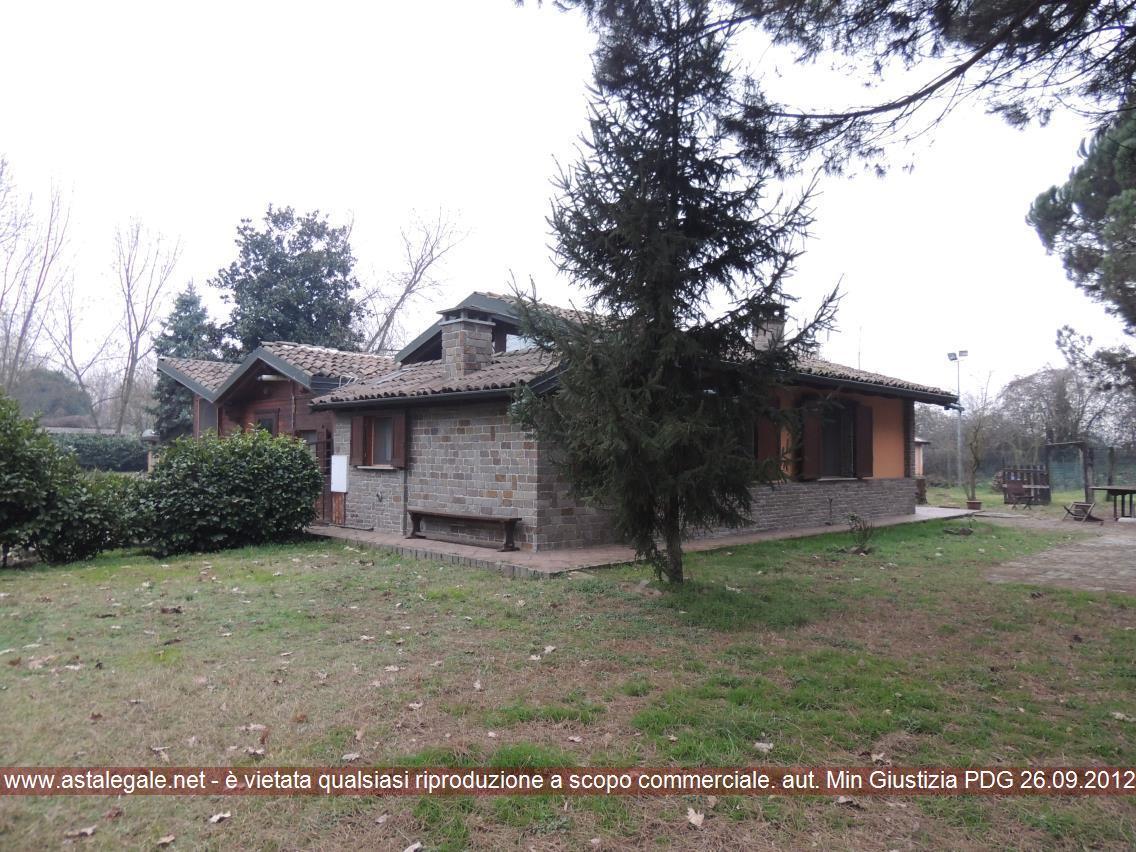 Cilavegna (PV) Via Sant'Anna 150