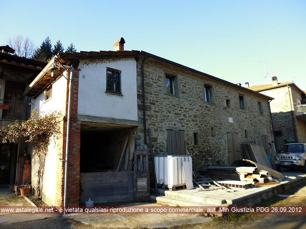 Talla (AR) Localita' Casina della Fonte, 14