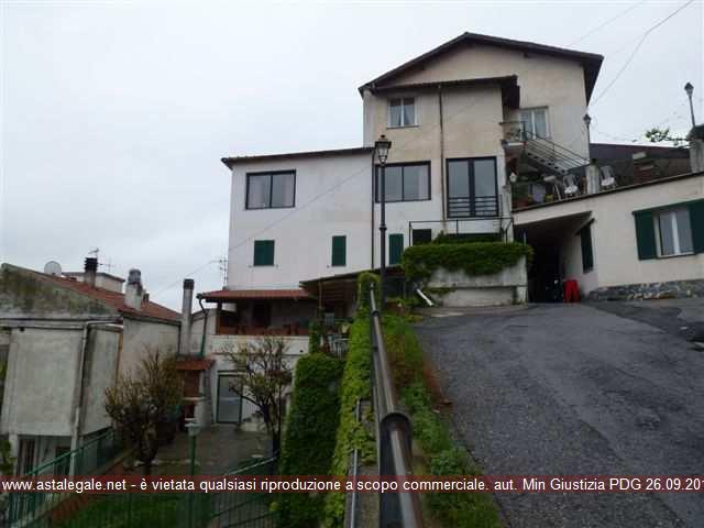 Magliolo (SV) Via Rossi 1