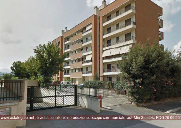 Roma (RM) Via UGO SPIRITO 21-25