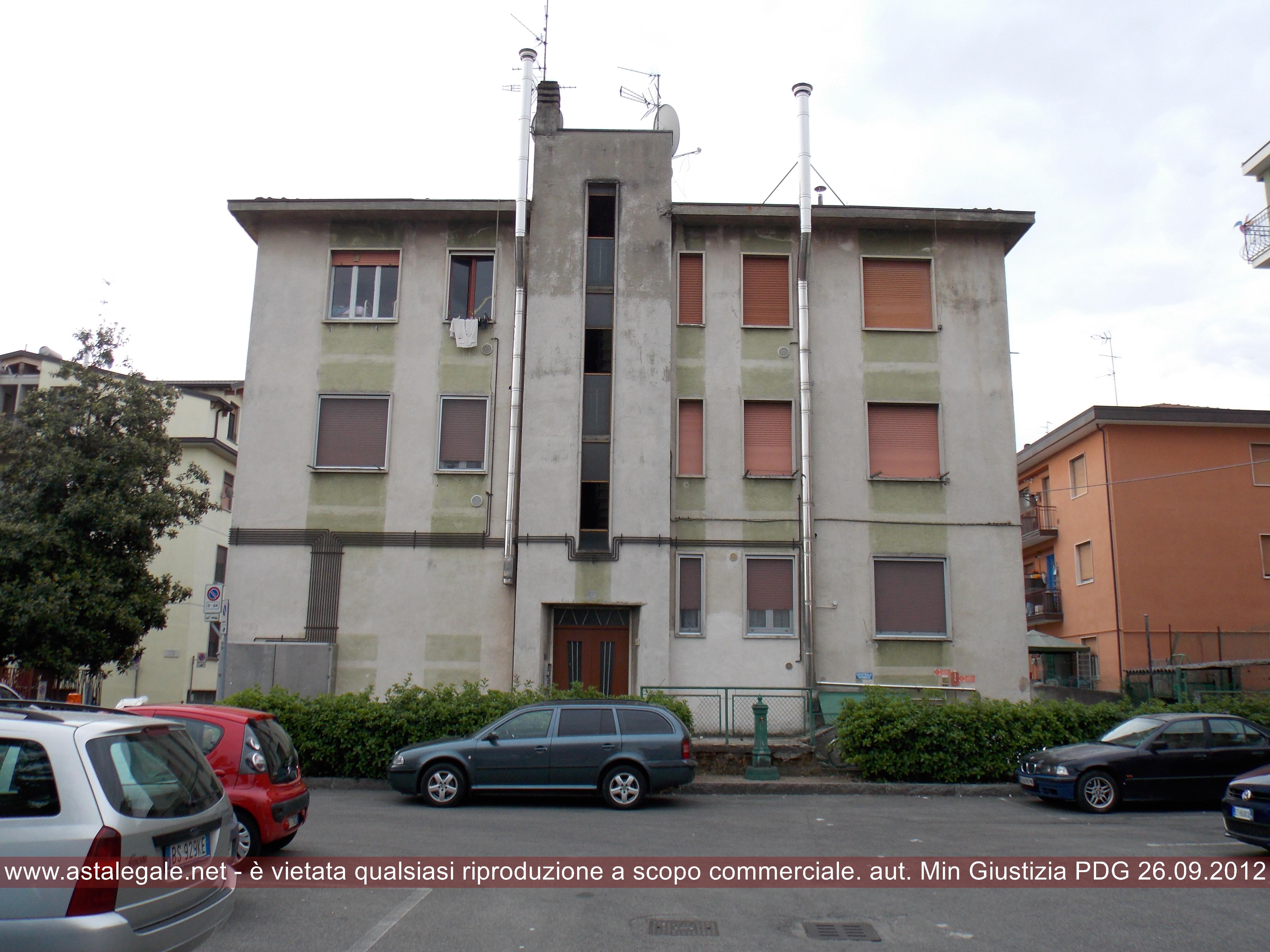 San Giuliano Milanese (MI) Via Giosuè Carducci 30