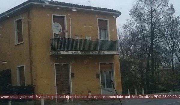 Nogara (VR) Via Via Stellini 6/A