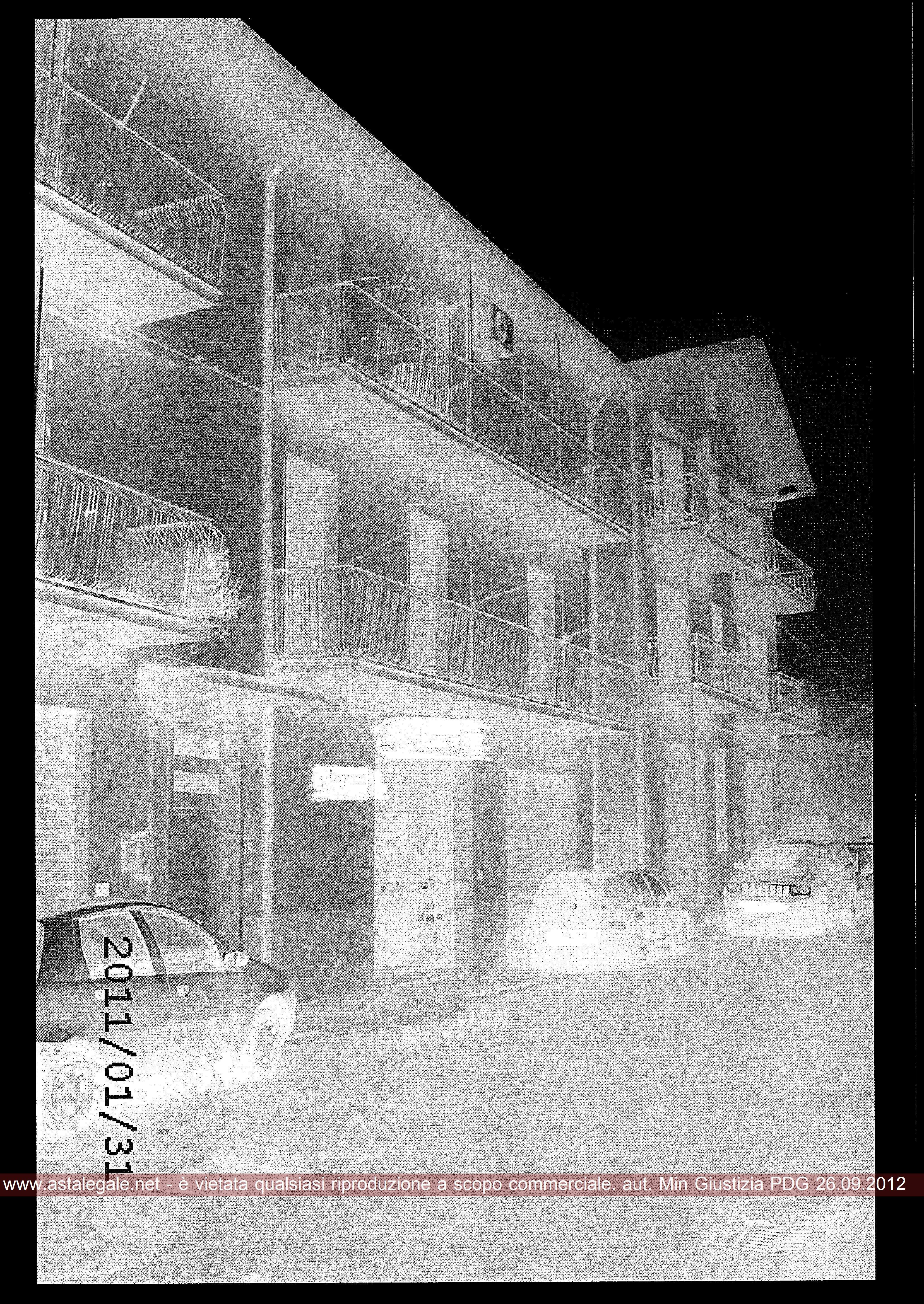 Lioni (AV) Via Napoli 16