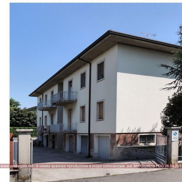 Guidizzolo (MN) Via Tazio Nuvolari 1