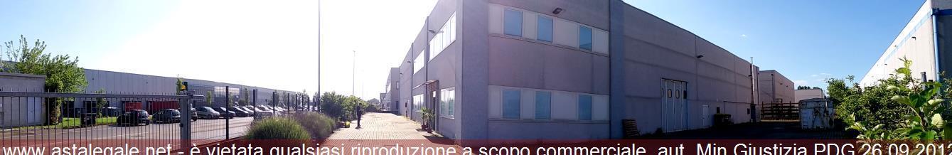Castel San Giovanni (PC) Parco Logistico, via Dogana Po 2/A