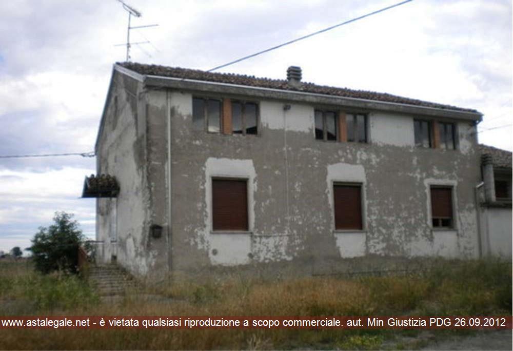 Busseto (PR) Localita' Sant'Andrea, Strada Comunale Borre