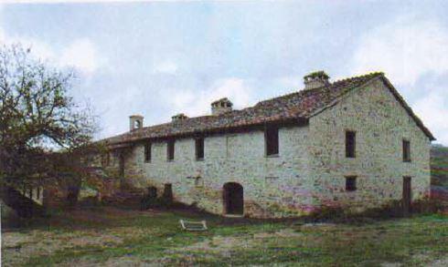 Magione (PG) Via Borgo Giglione snc