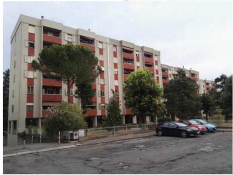 Prato (PO) Via Ardengop Soffici  72