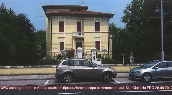 Castagnaro (VR) Via Stazione 226
