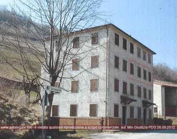 Lusiana (VI) Via Santa Caterina 116