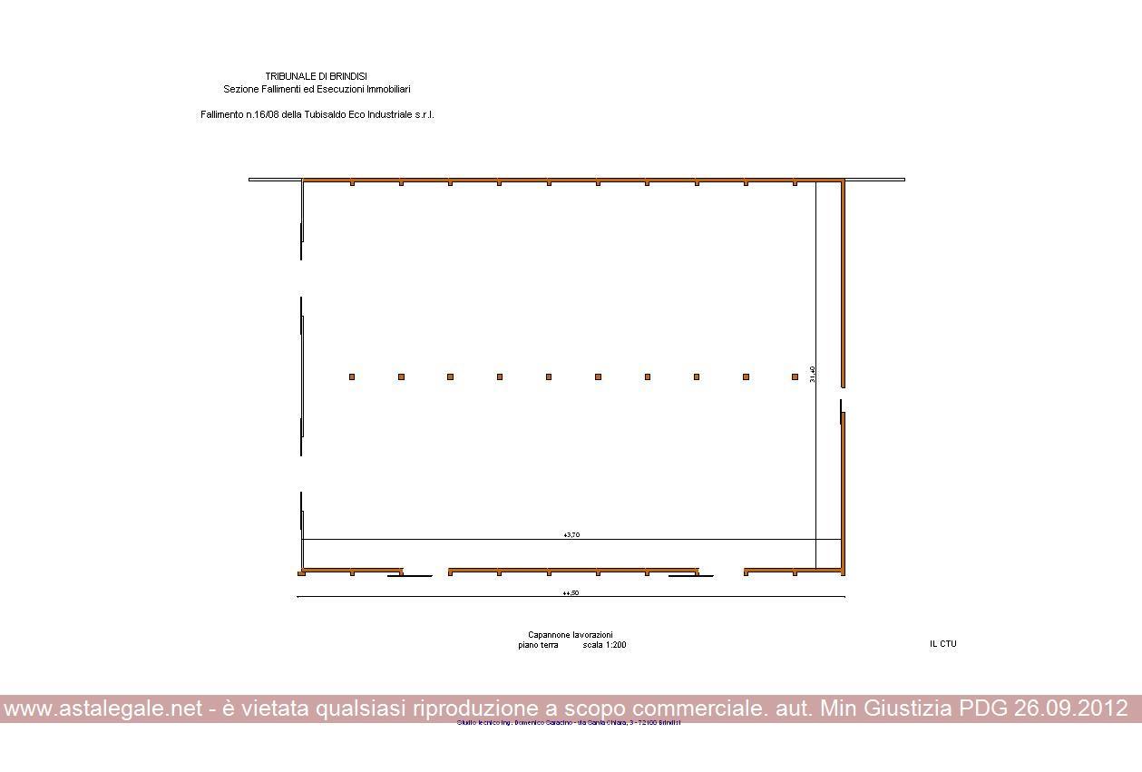Anteprima Planimetria. Riferimento 2663188