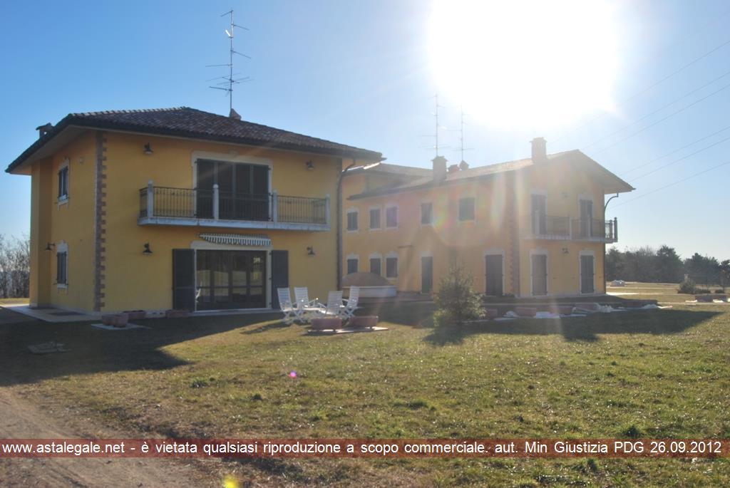 Castiglione Olona (VA) Localita' Bisocca 4