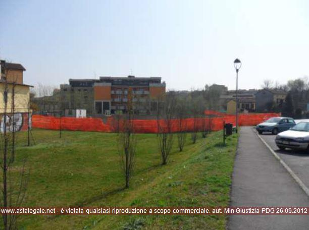 Cremona (CR) Via Sesto NC