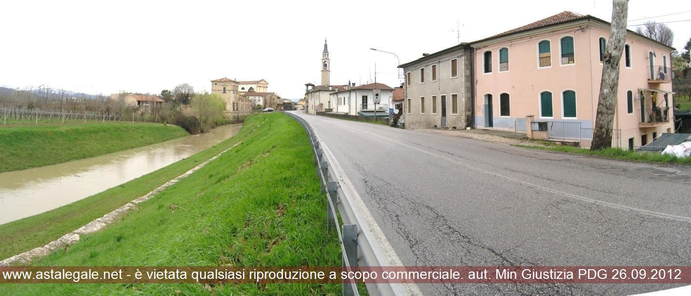 Sarego (VI) Via Gian Giorgio Trissino 37