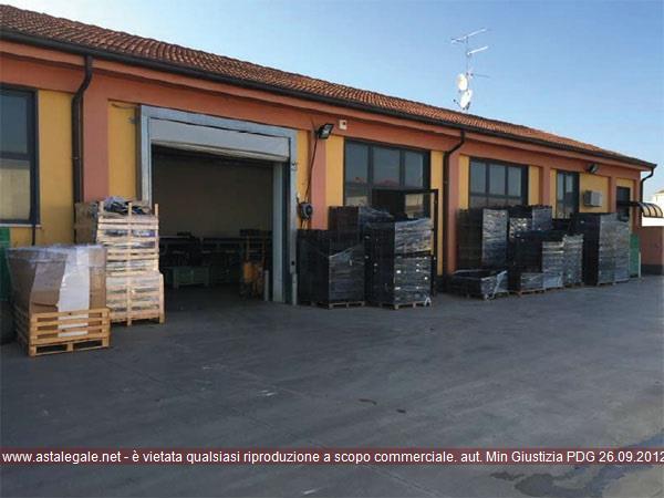 Valeggio Sul Mincio (VR) Localita' Vanoni Remelli, Via Vanoni Remelli 62