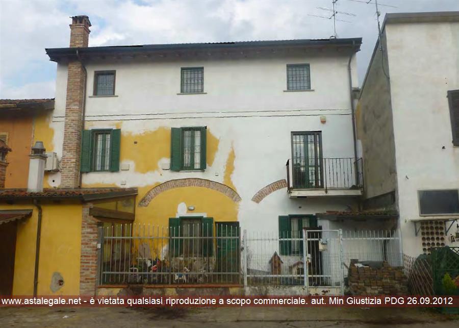 Codogno (LO) Via Cattaneo 46