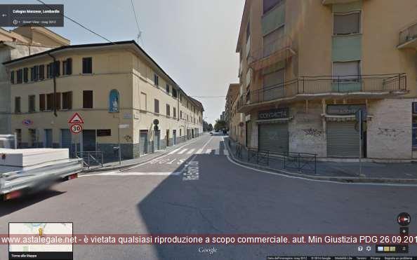 Cologno Monzese (MI) Via FABIO FILZI 2