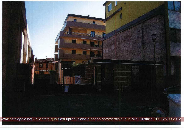 Sesto San Giovanni (MI) Viale Fratelli Casiraghi 410