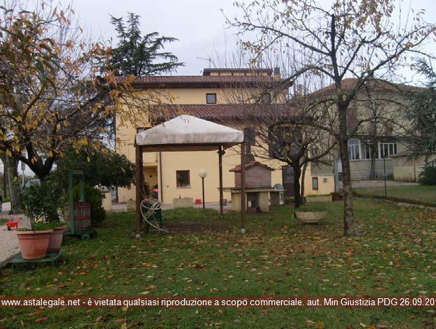 Assisi (PG) Frazione PETRIGNANO - VIA INDIPENDENZA, 65