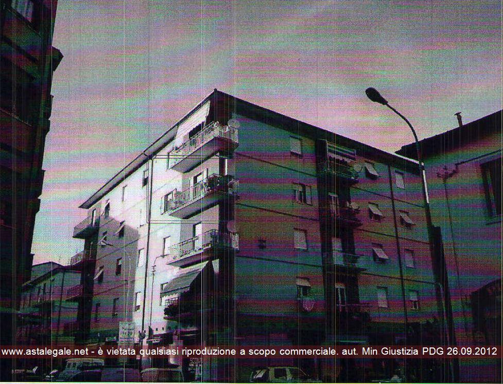 Grosseto (GR) Via PAGANINI 5
