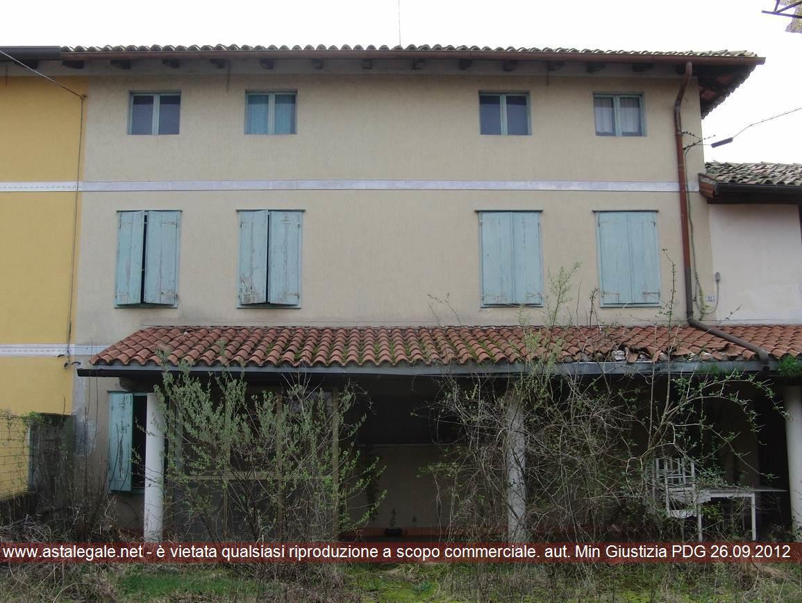 Mariano Del Friuli (GO) Localita' Corona, via Campo Sportivo 5/A