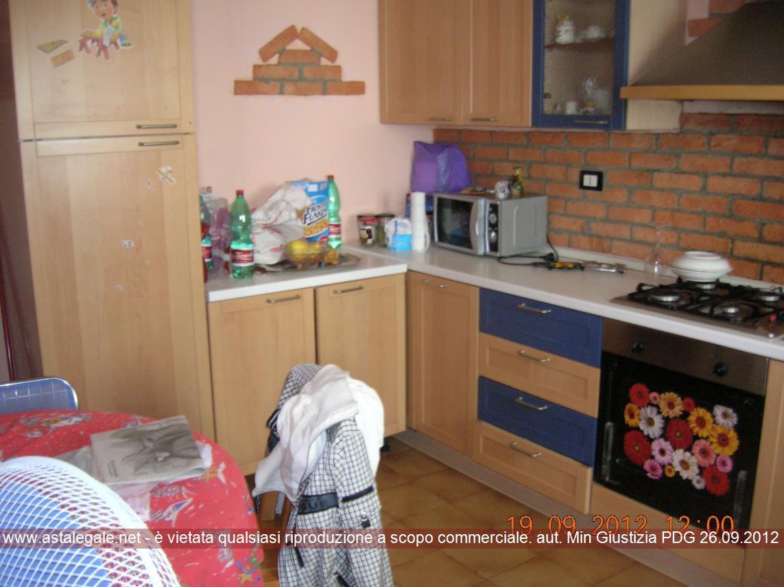 Godiasco (PV) Via Castello 5
