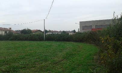 Villaverla (VI) Via N.Sauro