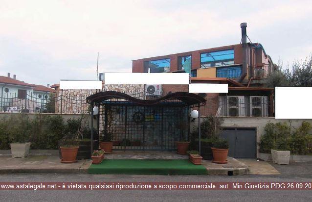 Cassano Allo Ionio (CS) Localita' Laghi di Sibari