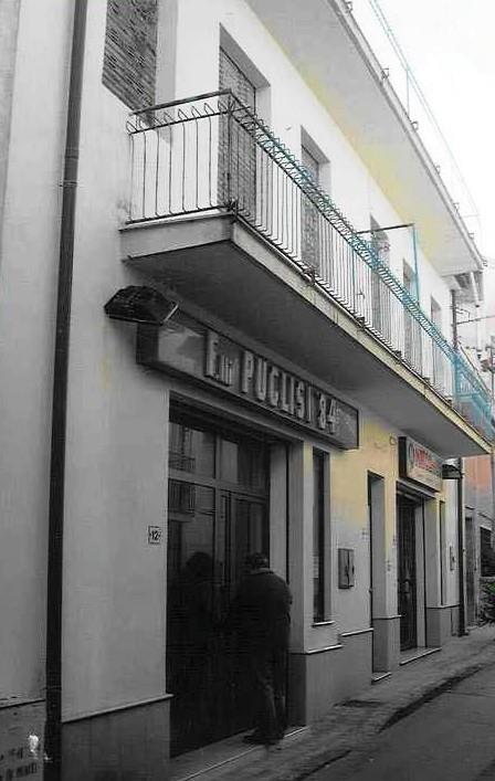 Taormina (ME) Localita' Chianchitta, Via Provinciale n. 105/A