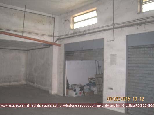Francavilla Fontana (BR) Via Carlo Alberto dalla Chiesa 20