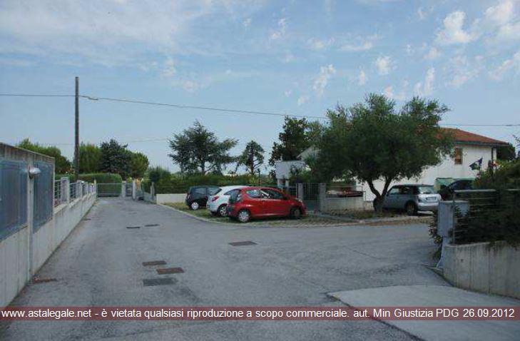 Ortona (CH) Contrada Santa Lucia snc