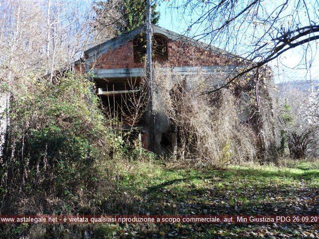 Bormida (SV) Localita' chiesa snc
