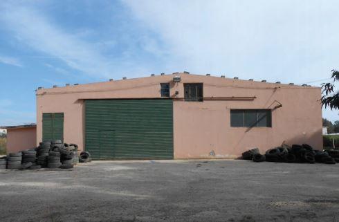Campomarino (CB) Contrada Lauretta 4
