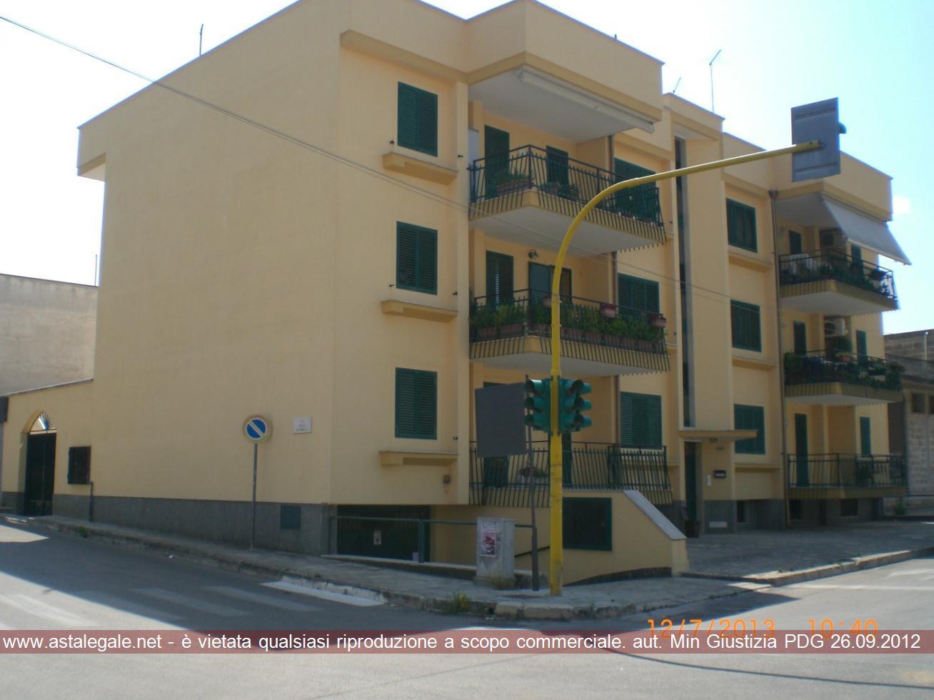 Latiano (BR) Via Torre Santa Susanna 159/a -b