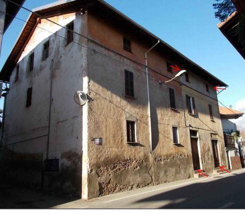 Candelo (BI) Corso Libertà 14, 16, 18