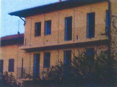Borgo Ticino (NO) Via Nuova snc