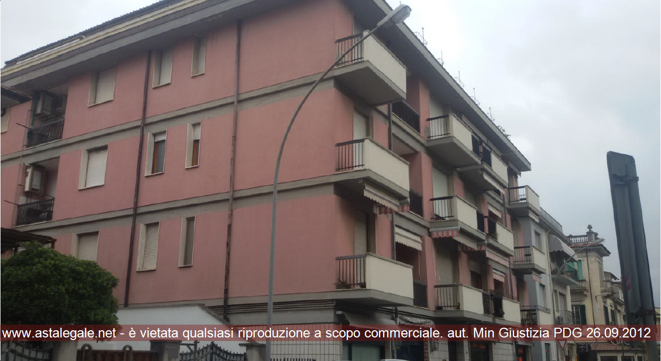 Viareggio (LU) Via Antonio Fratti 764 - Quartiere Marco Polo