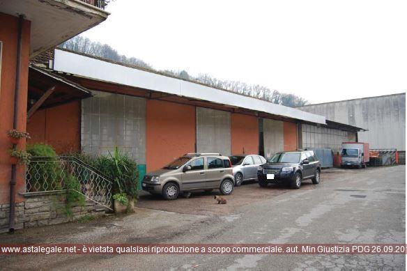Torgiano (PG) Via dei Mastri 12-13