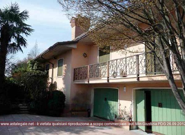Isola Rizza (VR) Via Salvo d'Acquisto 1090