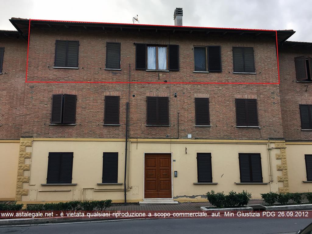 Chiusi (SI) Via Cassia Aurelia I, 20