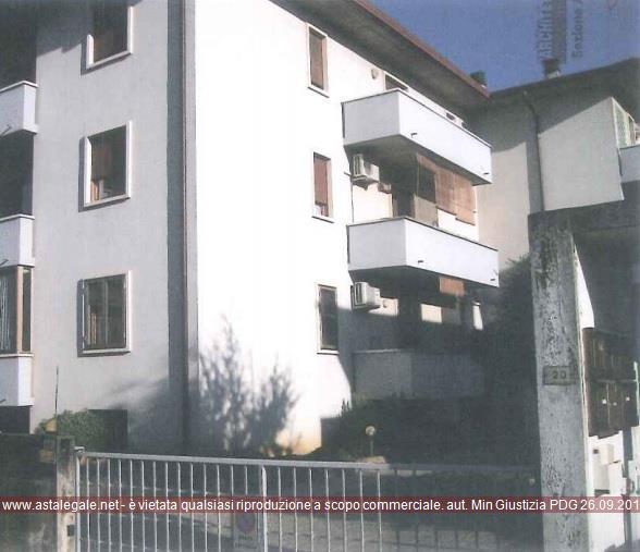 Monticello Conte Otto (VI) Via D'Annunzio 20-22