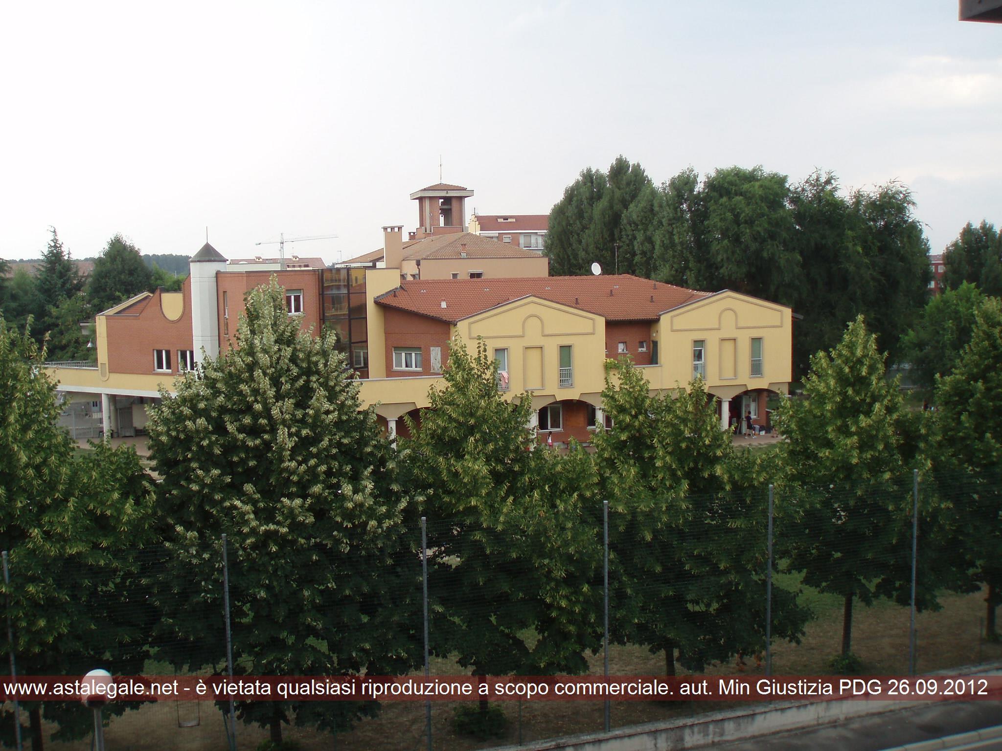 Brandizzo (TO) Via Leinì 5