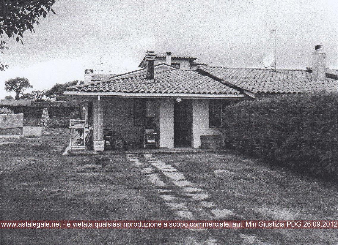 Fabrica Di Roma (VT) Via dei Tirreni 58