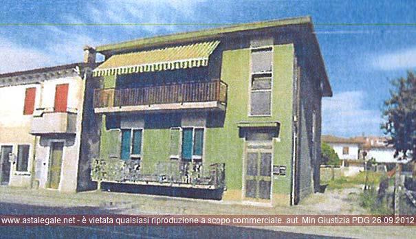 Villafranca Di Verona (VR) Frazione Rizza, Via Rizza 138