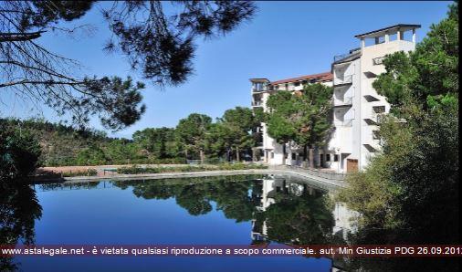Rossano (CS) Localita' Piana dei Venti snc