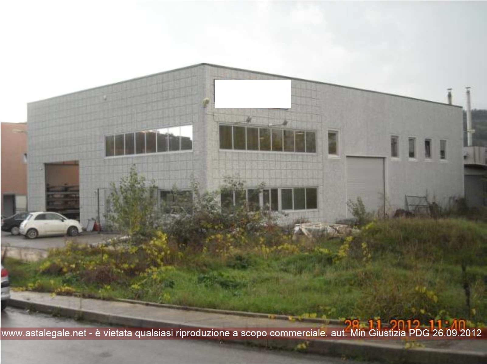 Villamagna (CH) Localita' Val di Foro snc