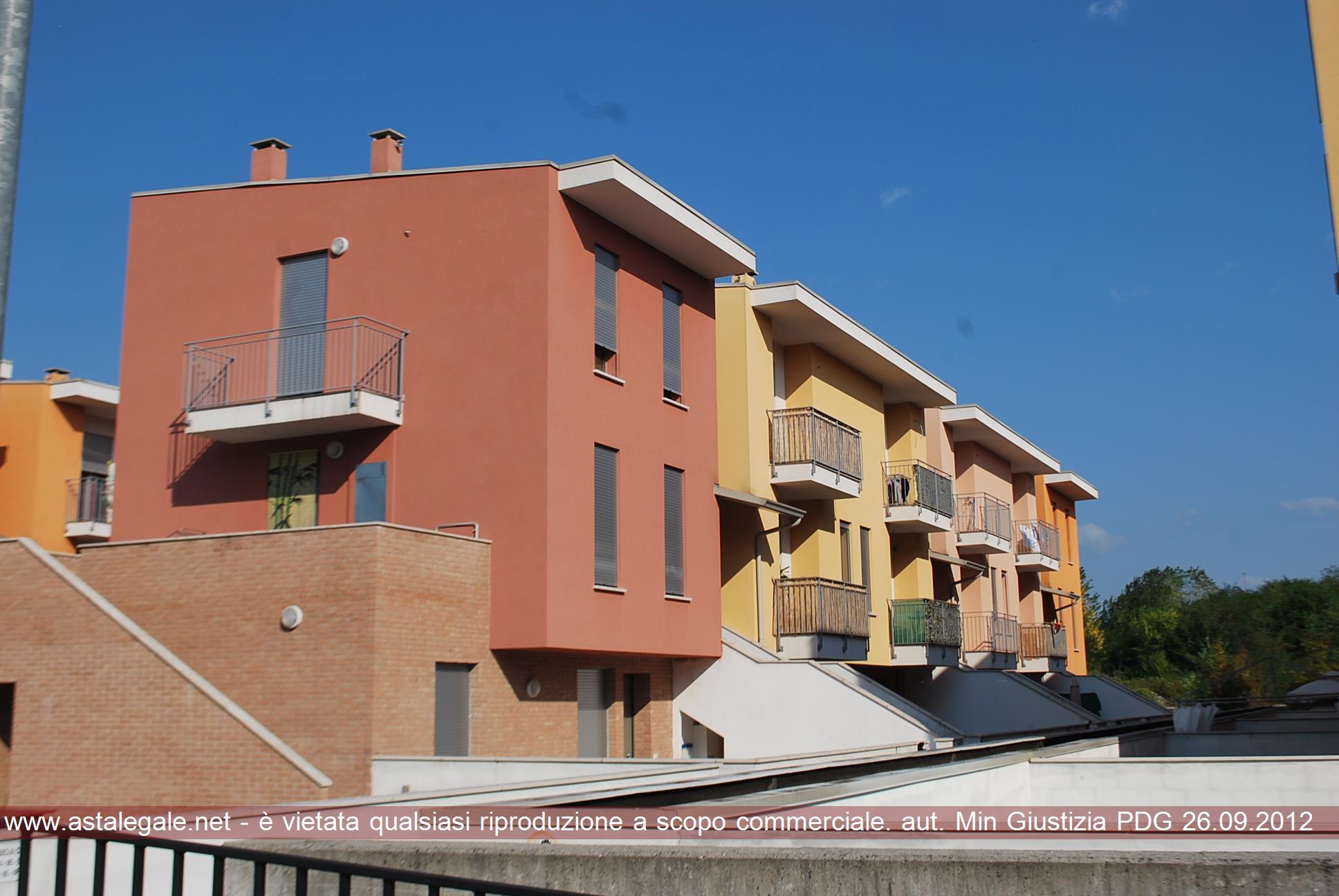 Monfalcone (GO) Via don Ferdinando Tonzar 9